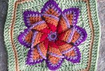 Crochet (Grannies) / by Amber Mott