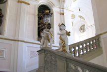 Sven-Makrus von Hacht im Schloss Ludwigsburg / Sven Markus von Hacht im Schloss Ludwigsburg