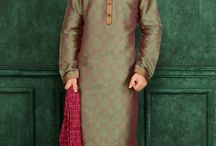Traditional Dresses For Men / Check out our stylish collection of Indian wedding dresses for men. Buy sherwani, Indo weestern sherwani and kurta pajamas online from Panash India.