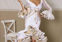 Flamenca moda