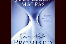 One night promised / Jodie Ellen Malpas