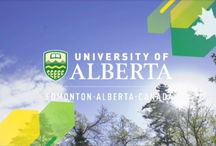 University of Alberta / Edmonton, Alberta, Canada