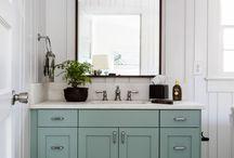 Bathroom Styles & Inspiration