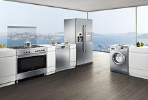 Home Appliances / http://www.powderyellow1.com/