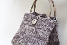bags / by Gabriella Vantaggiato