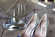 Favorite Shoes