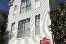2nd Row Beach Rentals