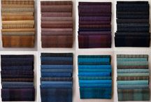 textiles sewing  / by de Graaf Design Associates