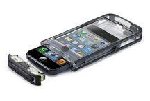 Protection and Styl Cases / Unsere besten Sicherheits Hüllen und besondere Smartphone Hüllen mit LED und mehr