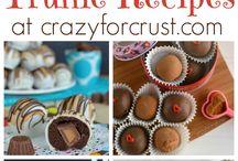 100 Truffle recipes