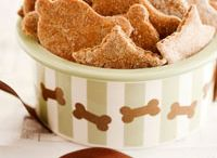 Doggie Treats / by Sherie Masters
