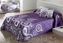 Ropa de cama y hogar / Productos textiles para el hogar
