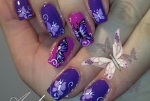Fingernails / by Jeanna Shealy