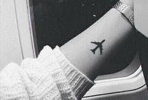Tatuaggi Viaggi