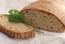kváskovy chlebík