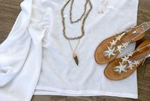 Fashion Blogging / Azzurra Capri Fashion Blog Updates