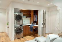 Home Decor: Laundry Room
