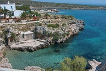 Kythera Island (various) / Pins by Visit Kythera Tourist Guide about the island of Kythera , Greece