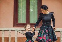 mama dcéra fashion