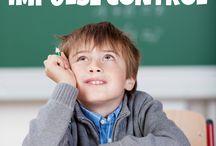 Teaching IMPULSE CONTROL