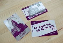 promotional idea bank / by Caitlin O'Hare