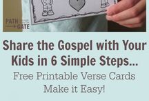Gospel for kids