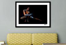 Art by Lana Chromium - Limited edition prints - SHOP