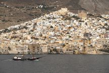 A wonderful Wedding in Syros, Cyclades