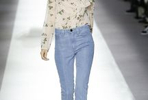Spring 2016 Trends / Fashion Trends for Spring 2016 / by Alison Hutchinson