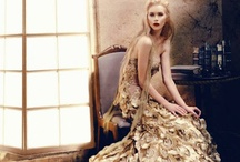 Dresses Dreams Are Made Of / by Serenity Gingrich