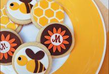 Bee Party / by Cassie Davis
