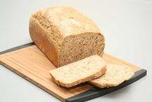 Div. brød og boller