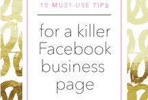 Fb business tips
