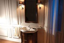 kerasan retro łazienka