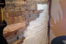 Flooring & Walls / by Heather Allmond