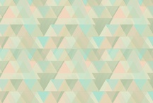 Patterns & Wallpapers