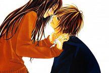 Kyouta e Tsubaki {Love Begins}
