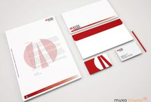 muxo Graphic Design / Diseño Gráfico