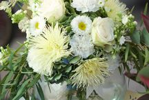 Bouquets / Bouquets with fresh flowers