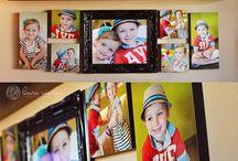 Home Gallery Ideas / by Carolyn V