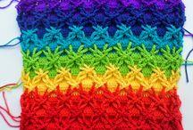 Polish Star Crochet / #enjoycrochet