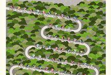 Tour de France et Tour de Tweed Odense