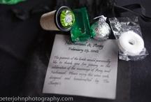 "My Wedding! / by Amy ""Sharpe"" Stone"