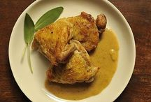 Fine Dine / What would you serve for a special occasion if you want to impress your guests