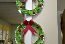 Christmas Break Crafts / by Laura Dodson