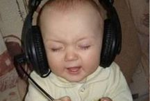 Baby and kids memes / A collection of fun, laughter and giggles that babies and kids will enjoy.