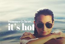 It's hot! / What Summer means with ZYDO Italian Jewelry