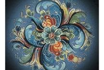 Rosemaleri