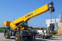 Used Cranes for Sale / Used Cranes for Sale:  In the market for a used crane? Find all crane types; carry deck, boom truck, all terrain, crawler, dragline, dredges, rail, tower and more.  If you are looking to sell a crane, classified listings are free. Join us.