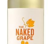 GRAPHIC - {wine label}